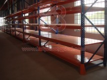 Selective - Steel decking